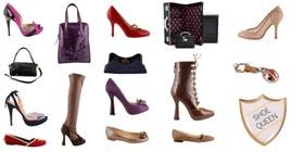 bbcae1bf0 Она уделяет внимание не только дизайну обуви, но и дизайну коробок -  красота и снаружи, и внутри. Она создавала модели для многих известных  дизайнеров.