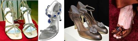 942bf2b08 Об обуви Стюарта Вейтцмана говорят, что она – осязаемая красота. Он берет в  равных пропорциях зрелищность и удобство. При создании коллекций дизайнер  ...