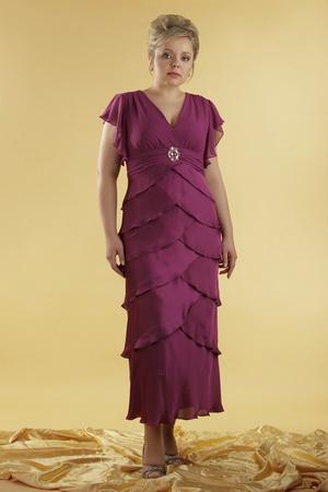 Платье для мамы невесты г