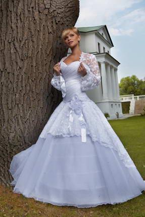 платье 303-2 open-fashion