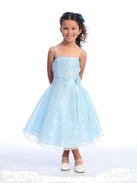 Детское выпускное платье своими руками сшить
