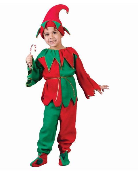 Детские новогодние костюмы. Карнавальные костюмы для детей на Новый год 2015 от Костюмерка.ру