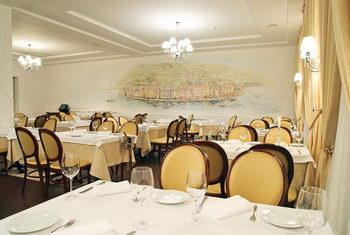 Ресторан портофино летняя терраса
