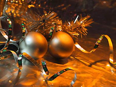 Новогодние поздравления и сценарий