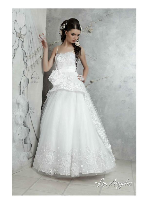 Вечерние платья - Салон свадебной и вечерней моды Анастасия