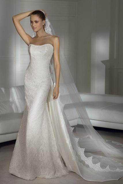 Салон pronovias свадебные платья