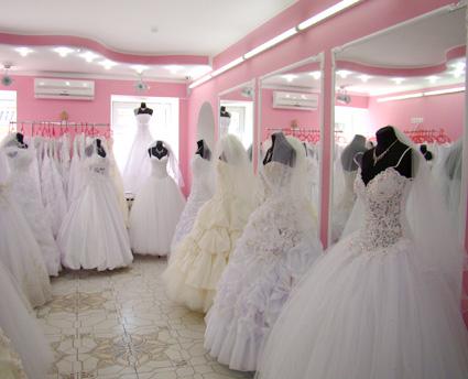Как открыть свадебный салон. Немного об особенностях бизнеса