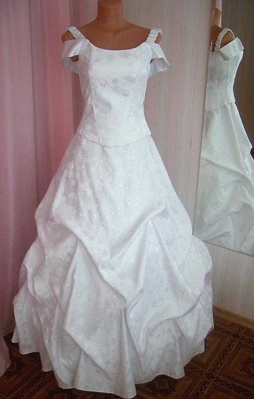 Свадебные платья в Смоленске напрокат