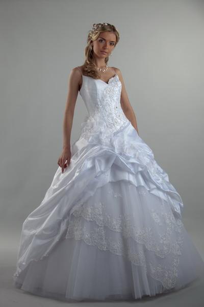 Wedding Saloon :: Прокат свадебных платьев, Москва - Свадебные