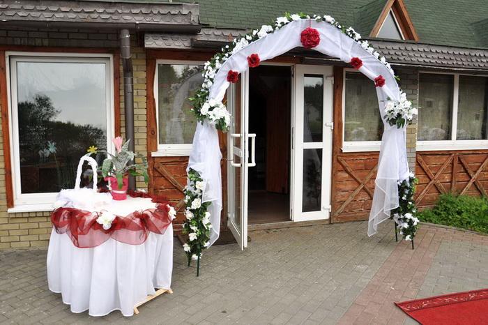 Где справить свадьбу недорого