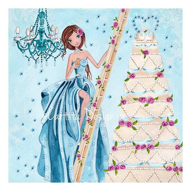 Свадьба как день рождения семьи