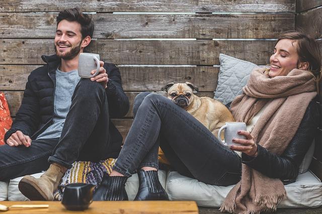 5 типов друзей, которые нужны всем