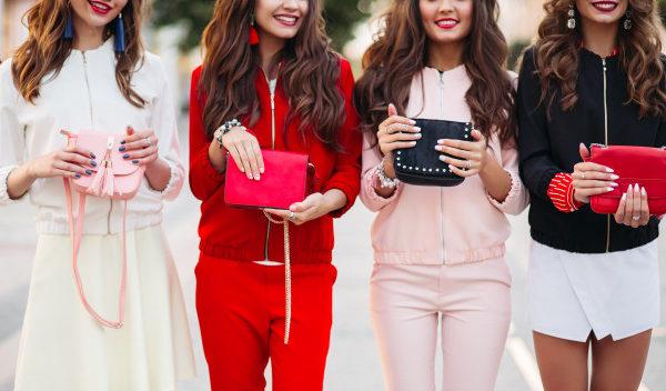 Модные женские сумки сезона