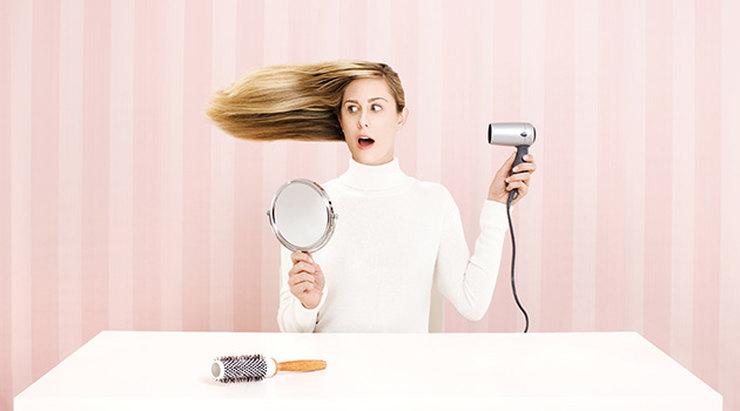 Ошибки ухода за волосами, которые совершают 80% женщин!