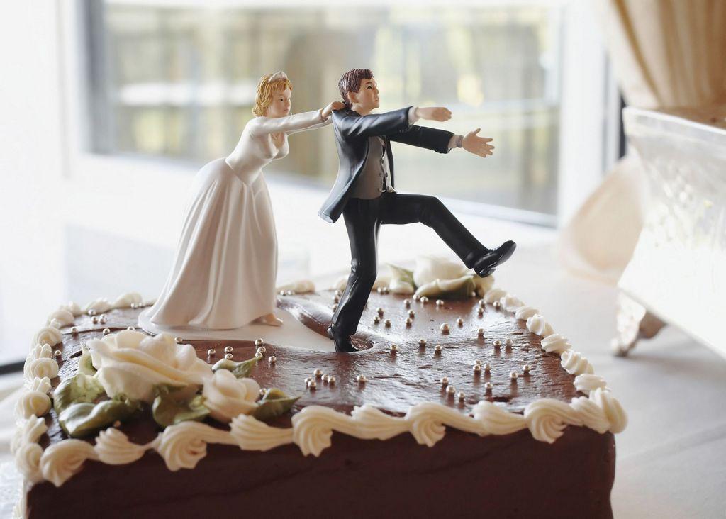 Звездные свадьбы, которым не суждено было состояться! Что пошло не так?