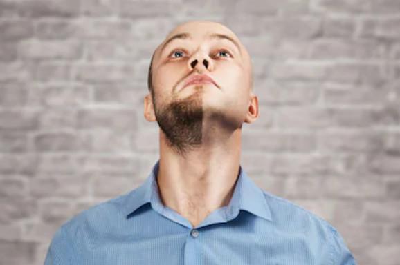Новая мода — трансплантация бороды